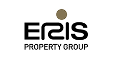 Eris Property Group Logo