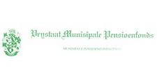 Vrystaat Munisipale Pensioenfonds Logo