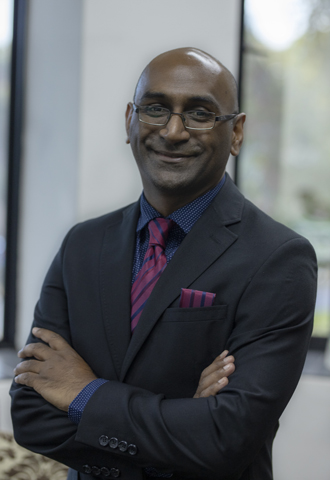 Clive Govender - SGV Attorneys