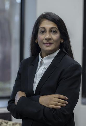 Fatima Salijee - SGV Attorneys